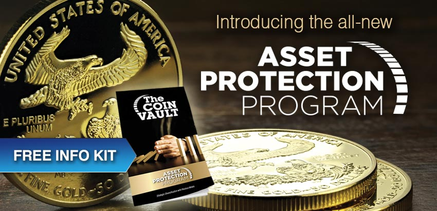 Introducing the all-new TCV Asset Protection Program | Get your Free Info Kit Today!