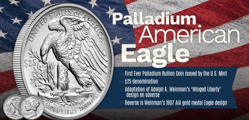 Silver Eagles Bullion The Coin Vault