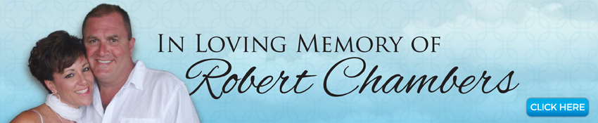 In Loving Memory of Robert Chambers