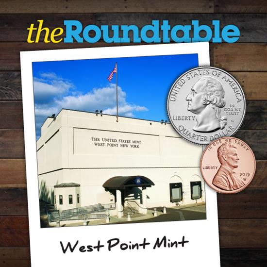 The History of the West Point Mint