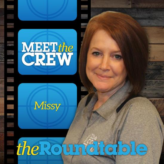 The Coin Vault Meet the Crew Series: Missy P.