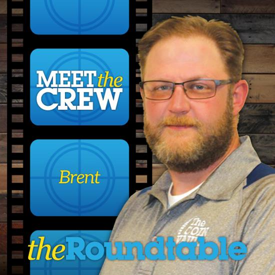 The Coin Vault Meet the Crew Series: Brent W.