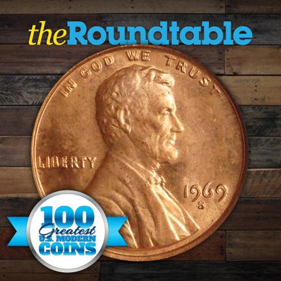 100 Greatest U.S. Modern Coins Series: Doubled Die, Lincoln Cent