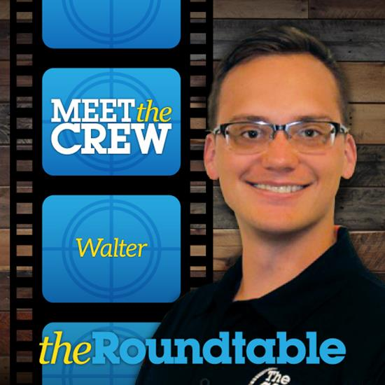 The Coin Vault Meet the Crew Series: Walter H.