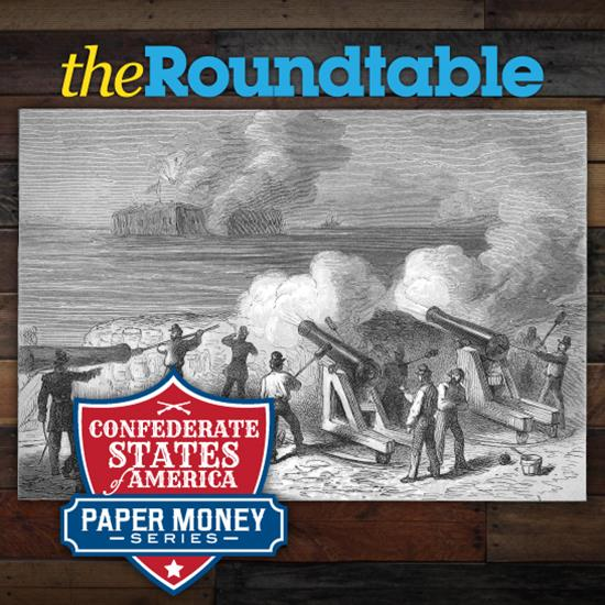 Confederate States Paper Money Series Part I: A Nation Divided Leads To War