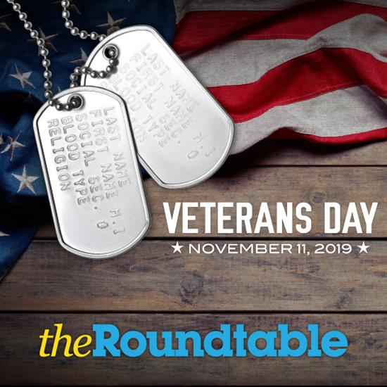 Honoring Veterans On This Special Holiday