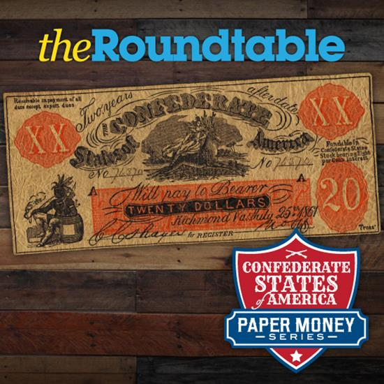 Confederate Paper Money Series Part VI: Bogus Notes (Part 1)