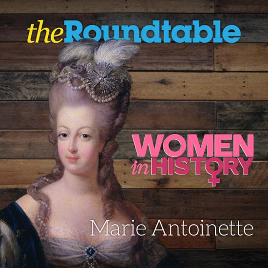 100 Greatest Women On Coins Series: Queen Marie Antoinette