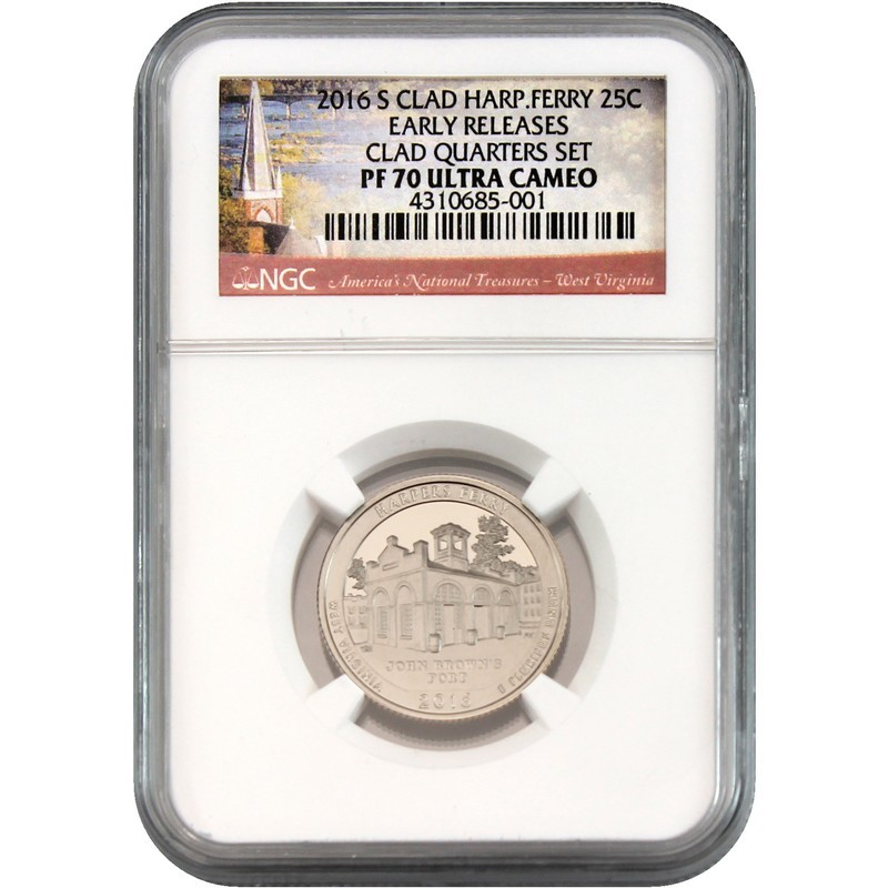 2016 S NGC PF70 PROOF SILVER ROOSEVELT EARLY RELEASE QUARTER 25C ULTRA CAMEO ER