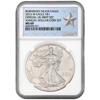 Silver Eagles, Bullion | The Coin Vault