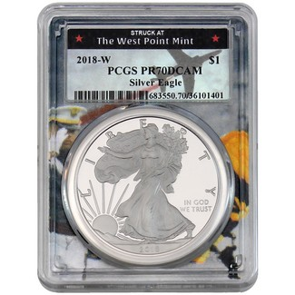 Modern Coins Are Ms 70 Value Traps