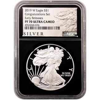 Fake Silver Eagle