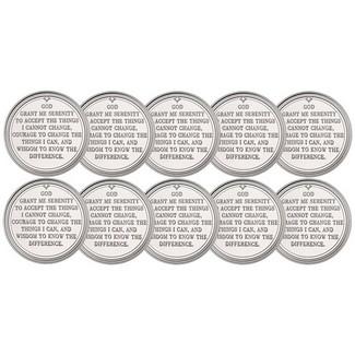 Silver Bullion The Coin Vault
